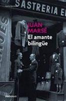 RANDOM HOUSE MONDADORI EL AMANTE BILINGÜE - MARSE, J. cena od 192 Kč