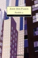 RANDOM HOUSE MONDADORI PARALELO 42 - DOS PASSOS, J. cena od 285 Kč