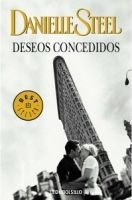 RANDOM HOUSE MONDADORI DESEOS CONCEDIDOS - STEEL, D. cena od 0 Kč
