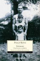 RANDOM HOUSE MONDADORI PATRIMONIO - ROTH, P. cena od 219 Kč