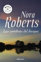 RANDOM HOUSE MONDADORI SOMBRAS DEL BOSQUE - ROBERTS, N. cena od 280 Kč