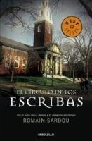 RANDOM HOUSE MONDADORI EL CIRCULO DE LAS ESCRIBAS - SARDOU, R. cena od 261 Kč