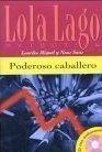 Poderoso caballero + CD cena od 198 Kč