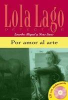 Por amor al arte + CD cena od 195 Kč