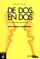 Difusión DE DOS EN DOS - LOPEZ, L. M. cena od 693 Kč