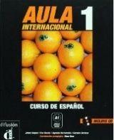 Aula Internacional 1 – Libro del alumno + CD cena od 615 Kč