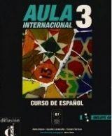 Aula Internacional 3 – Libro del alumno + CD cena od 554 Kč