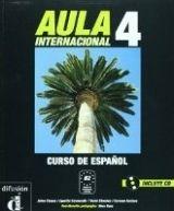 Aula Internacional 4 – Libro del alumno + CD cena od 638 Kč