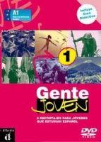 Gente Joven – DVD 1 cena od 850 Kč