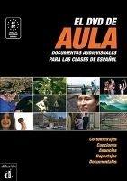 Difusión EL DVD DE AULA (A1-B2) - CORPAS, J., GARMENDIA, A., SORIANO,... cena od 899 Kč