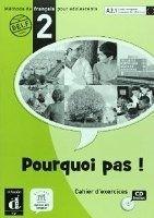 Pourquoi Pas 2 – Cahier dexercices + CD cena od 339 Kč