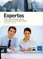 Difusión EXPERTOS LIBRO DEL ALUMNO + CD - TANO, M. cena od 547 Kč