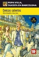 Difusión CENIZAS CALIENTES + CD B1 (Pepa Villa) - BAULENAS, N. S., ES... cena od 199 Kč