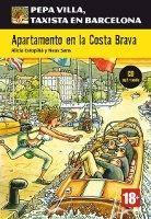 Difusión APARTAMENTO EN LA COSTA BRAVA+CD A2 (Pepa Villa) - BAULENAS,... cena od 251 Kč