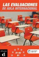 Difusión LAS EVALUACIONES DE AULA INTERNACIONAL - MENDEZ, A. cena od 441 Kč