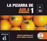 Difusión LA PIZARRA DE AULA 1 cena od 899 Kč