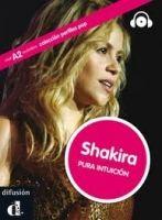 Difusión SHAKIRA + CD NIVEL A2 - CORPA, L. cena od 218 Kč