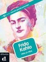 Difusión FRIDA KAHLO + CD B1 - MORENO, A. cena od 196 Kč