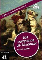 Difusión SERIE NOVELA HISTORICA: LAS CAMPANAS DE ALMANZOR + CD - MARI... cena od 218 Kč