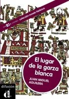 Difusión SERIE NOVELA HISTORICA: EL LUGAR DE LA GARZA BLANCA + CD - A... cena od 218 Kč