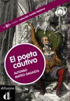 Difusión SERIE NOVELA HISTORICA: EL POETA CAUTIVO + CD B1 - MATEO, SA... cena od 169 Kč