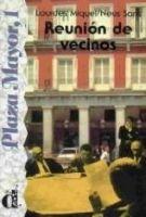 Difusión REUNION DE VECINOS A2 (Plaza Mayor) - MIQUEL, L., SANS, N. cena od 153 Kč