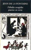 Mestas Ediciones FABULAS ESCOGIDAS - LA FONTAINE, J. de cena od 112 Kč