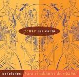 Difusión GENTE QUE CANTA CD cena od 547 Kč