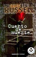 RANDOM HOUSE MONDADORI CUENTO DE MUERTE - RUSSEL, C. cena od 0 Kč