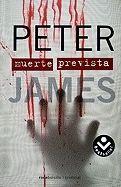 RANDOM HOUSE MONDADORI MUERTE PREVISTA - JAMES, P. D. cena od 200 Kč