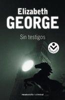 RANDOM HOUSE MONDADORI SIN TESTIGOS - GEORGE, E. cena od 289 Kč