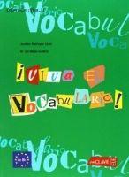 enClave ELE VIVA EL VOCABULARIO INICIACIÓN A1-B1 - GUZMAN, M. S. N., LOP... cena od 433 Kč