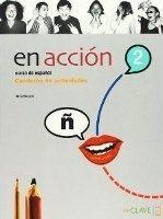 enClave ELE EN ACCION 2 CUADERNO DE ACTIVIDADES B1 + CD - GARCIA ABIA, B... cena od 0 Kč