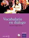 enClave ELE VOCABULARIO EN DIALOGO + CD A1-A2 - PALOMINO, M. A. cena od 0 Kč
