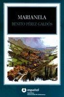 SANTILLANA EDUCACIÓN, S.L. MARIANELA (Leer En Espanol Nivel 3) - GALDOS, B. P. cena od 129 Kč