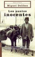 Editorial Planeta, S.A. LOS SANTOS INOCENTES (Leer En Espanol) - DELIBES, M. cena od 0 Kč