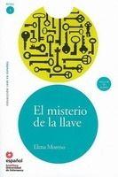 SANTILLANA EDUCACIÓN, S.L. EL MISTERIO DE LA LLAVE + CD (Leer En Espanol Nivel 1) - MOR... cena od 159 Kč