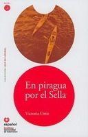 Ortiz Victoria: En piragua por el Sella cena od 194 Kč
