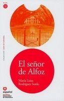 SANTILLANA EDUCACIÓN, S.L. EL SENOR DE ALFOZ (Leer En Espanol Nivel 2) - RODRIGUEZ SORD... cena od 196 Kč