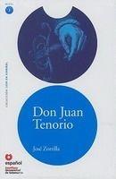 SANTILLANA EDUCACIÓN, S.L. DON JUAN TENORIO (Leer En Espanol Nivel 3) - ZORRILLA, J. cena od 194 Kč