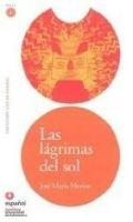 Merino José: Las lágrimas del sol cena od 218 Kč