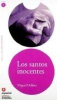SANTILLANA EDUCACIÓN, S.L. LOS SANTOS INOCENTES (Leer En Espanol Nivel 5) - DELIBES, M. cena od 183 Kč