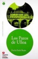 SANTILLANA EDUCACIÓN, S.L. LOS PAZOS DE ULLOA (Leer En Espanol Nivel 6) - BAZAN, E. P. cena od 0 Kč