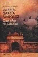 RANDOM HOUSE MONDADORI CIEN ANOS DE SOLEDAD - MARQUEZ, G. G. cena od 239 Kč