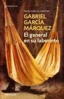 RANDOM HOUSE MONDADORI EL GENERAL EN SU LABERINTO - MARQUEZ, G. G. cena od 0 Kč
