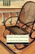 RANDOM HOUSE MONDADORI LOS FUNERALES DE LA MAMA GRANDE - MARQUEZ, G.G. cena od 0 Kč