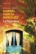 RANDOM HOUSE MONDADORI LA HOJARASCA - MARQUEZ, G. G. cena od 0 Kč