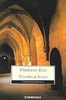 Umberto Eco: El nombre de la rosa cena od 0 Kč