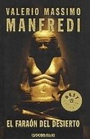 RANDOM HOUSE MONDADORI EL FARAON DEL DESIERTO (The Pharaoh of the Desert) - MANFRED... cena od 0 Kč
