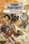 RANDOM HOUSE MONDADORI PIROMIDES - Pratchett Terry cena od 0 Kč